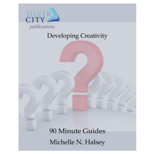 Developing Creativity