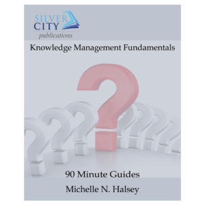 Knowledge Management Fundamentals