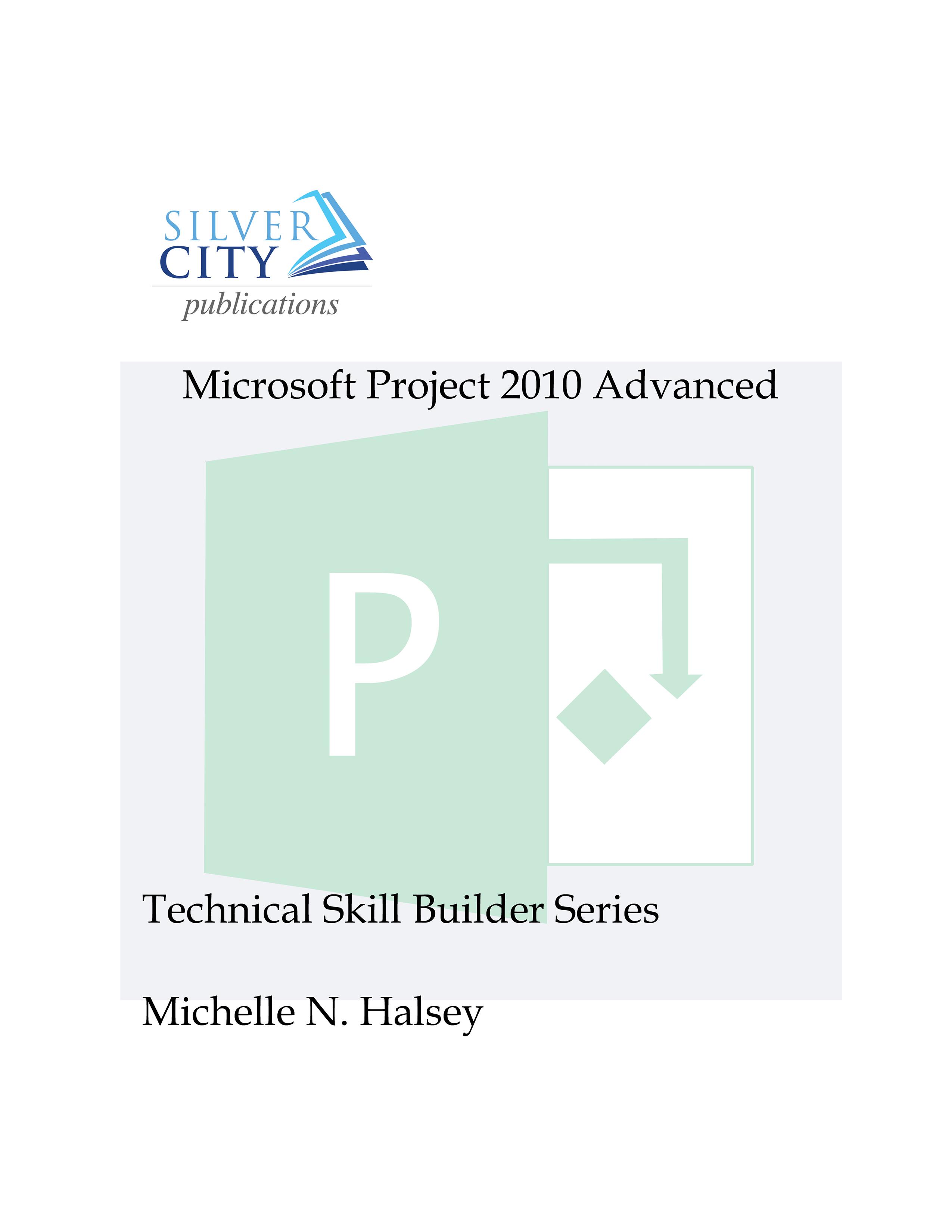 Microsoft Project 2010 Advanced