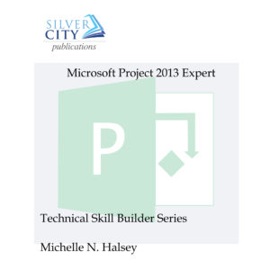 Microsoft Project 2013 Expert